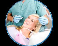 Nhổ răng – tiểu phẩu răng khôn